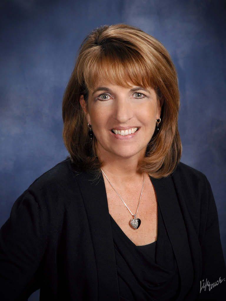 Carla Waller