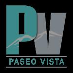 Paseo Vista Logo 2019