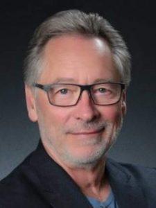 Steve Dickason